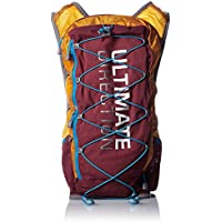 Ultimate Direction AK Mountain Vest 3.2 Mochila Running, Unisex Adulto, Rojo (Canyon), LG