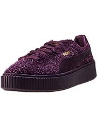 5af3aef2f95db3 Suchergebnis auf Amazon.de für  Puma - Violett   Damen   Schuhe ...