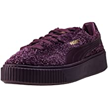 creeper puma nere