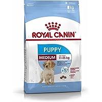 Royal Canin 35217 Medium Puppy,15 kg - Hundefutter