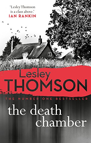 The Death Chamber: an intricate thriller from the Sunday Times crime club pick (The Detective's Daughter Book 6) (English Edition)