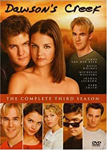 Dawson's Creek: Complete Third Season [DVD] [1998] [Region 1] [US Import] [NTSC]