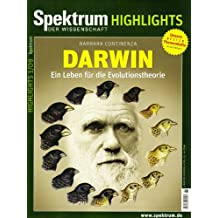 Charles Darwin: Ein Leben für die Evolutionstheorie
