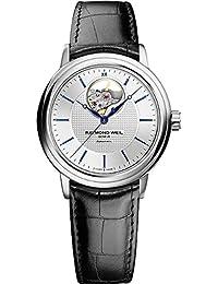 Reloj de pulsera para hombre - Raymond Weil 2827-STC-65001