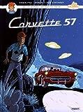 Brian Bones T3 - Corvette 57