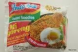 Indo Mie Instant Noodle Saltato in padella Noodle Mi Goreng 80g x 5 confezioni