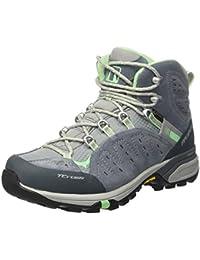 Tecnica  T-cross High Gtxョ Ws, chaussures de marche femme