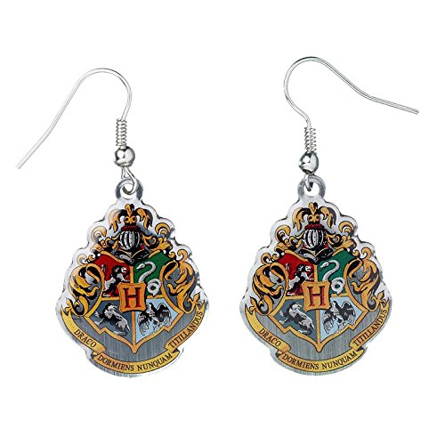 official-harry-potter-jewellery-hogwarts-crest-earrings