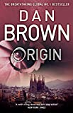 Origin (2018) (Robert Langdon) von Dan Brown