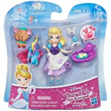 Disney Princess Little Kingdom Snap-Ins - Cinderella's Sewing Party with Gus