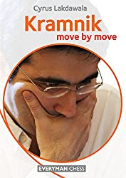 Kramnik Move By Move