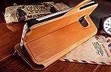 Original Akira Hand Made [Echt Leder] Handyhülle Samsung