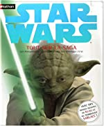 TOUT SUR LA SAGA STAR WARS de DAVID WEST REYNOLDS