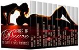 Shades Of Desire: 10 Sweet & Spicy Romances (English Edition)