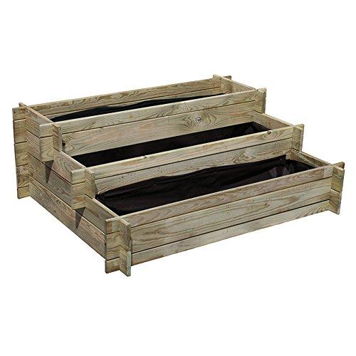 Mesa de cultivo escalera Forest M279747