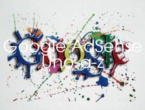 Google AdSense Uno-a-z por Antwonique Jones