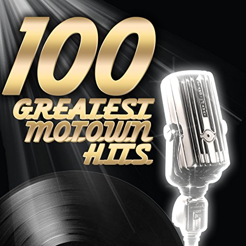 100 Greatest Motown Hits