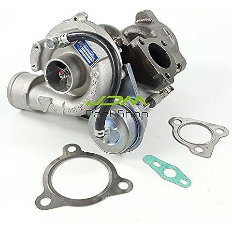 K04015Turbo Turbine turbocompressore per Audi A4Volkswagen Passat 1.8T motore turbo Turbine turbocompressore 53049700015, 53049880015