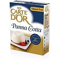 Carte d'Or Panna Cotta deshidratada. 48 raciones