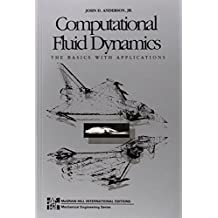 Computational Fluid Dynamics (McGraw-Hill International Editions: Mechanical Engineering Series)