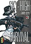 Sky-high survival Edition simple Tome 3