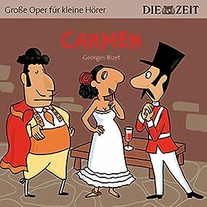 Carmen: ZEIT-Edition