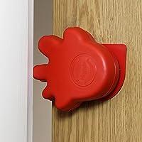 nuolux 4 pieza niños Puerta de seguridad Armario seguridad Candado b1ea77755db9