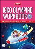 International General Knowledge Olympiad (IGKO) Workbook -Class 4 (2019-20)