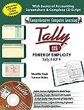 TALLY ERP 9 (POWER OF SIMPLICITY)
