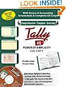 #10: TALLY ERP 9 (POWER OF SIMPLICITY)