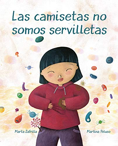 Las camisetas no somos servilletas: Medalla de plata en la categoría de libros infantiles ilustrados de la 23º edición de los Premios de Editores Independientes de Nueva York