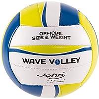 John - Juguete de voleibol para piscinas