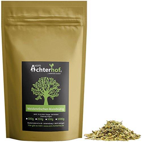 500 g Weidenröschen kleinblütig Weidenröschen Tee orig. vom-Achterhof (Beta-sitosterin Prostata)