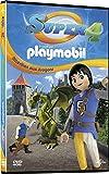 Playmobil super 4, vol. 1 : attention aux dragons [FR Import]