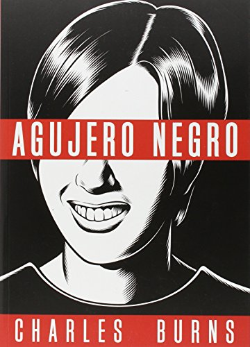 Agujero negro (Novela gráfica) por Charles Burns