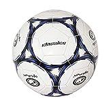 OPTIMUM Classico Balón de fútbol en Negro/Azul, Tamaño 3, Niños, Talla...