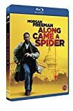 Along Came a Spider Blu-Ray Lee Tamahori with Morgan Freeman and Monica Potter Region Free
