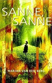 Sanne, Sanne par [van den Berg,Marjan]