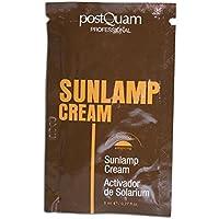 Postquam P/Q04055 - Activador del bronceado especial solarium, 50 sobres x 8 ml