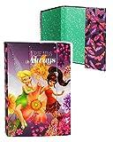 Unbekannt Heftordner / Ordner A5 -  Disney Fairies - Fairy  - für Hefte, Zettel und Ma..