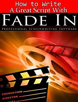 Fade in screenwriting apps