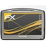 Atfolix - FX-Antireflex Film de Protection d'Écran pour Tomtom - Go 720 (Produit Import)