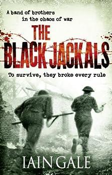The Black Jackals von [Gale, Iain]