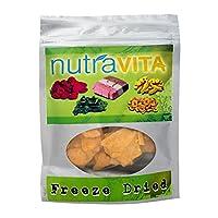 Nutra-Vita Freeze Dried Mango 100 GR