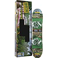 Burton Snowboard After School SPE, niño, Snowboard AFTER SCHOOL SPE, verde, 100
