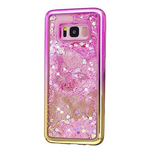 Qiaogle Téléphone Coque - Soft TPU Silicone Housse Coque Etui Case Cover pour Apple iPhone 6 / iPhone 6S (4.7 Pouce) - HIX01 / Mandala HIX04 / Papillon