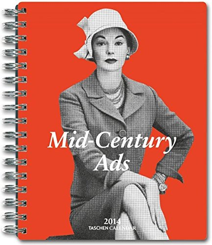 dr-14 Mid-Century Ads. par Collectif