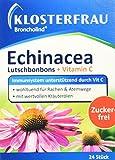 Klosterfrau Broncholind Echinacea Lutschbonbons, 5er Pack (5 x 62,4 g)