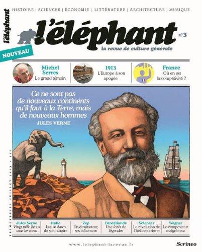 L'éléphant : La revue 03 (03)