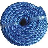 Seil 12mm x 20m blau